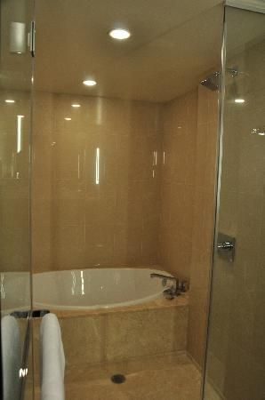Dual Shower Tub Enclosure Tub Enclosures Bathroom Decor