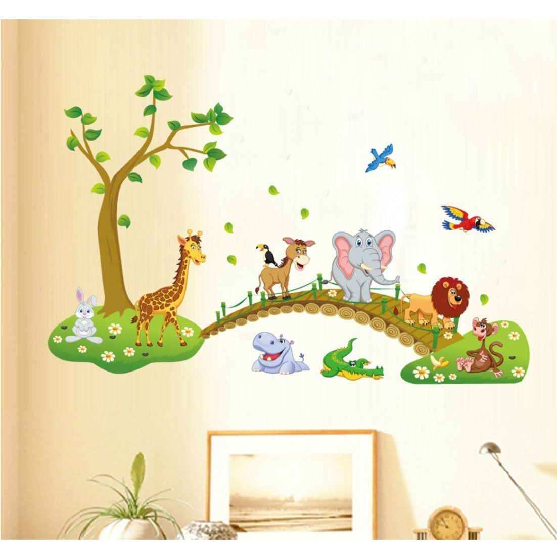 2019 Wall Decal for Baby Room - Wall Art Ideas for Bedroom Check ...