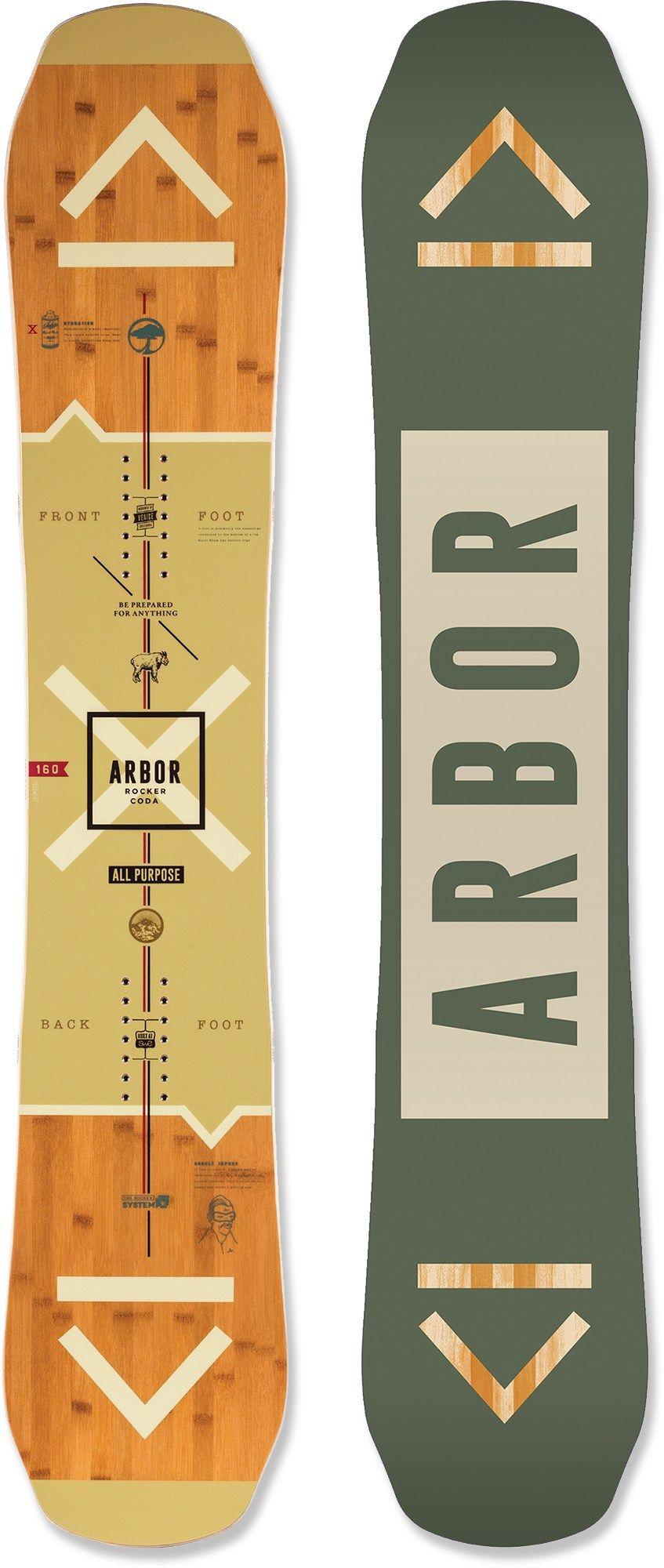 Arbor snowboards for sale canada