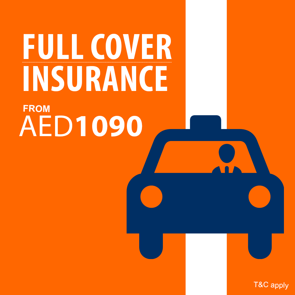 We Help You To Find The Best Car Insurance Plans In All Emirates