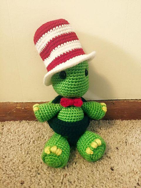 Turtle Pattern By Simply Hooked Amigurumi Pinterest Crochet