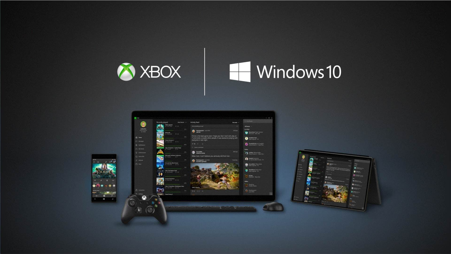 Microsoft Announces That Windows 10 Will Allow Users to