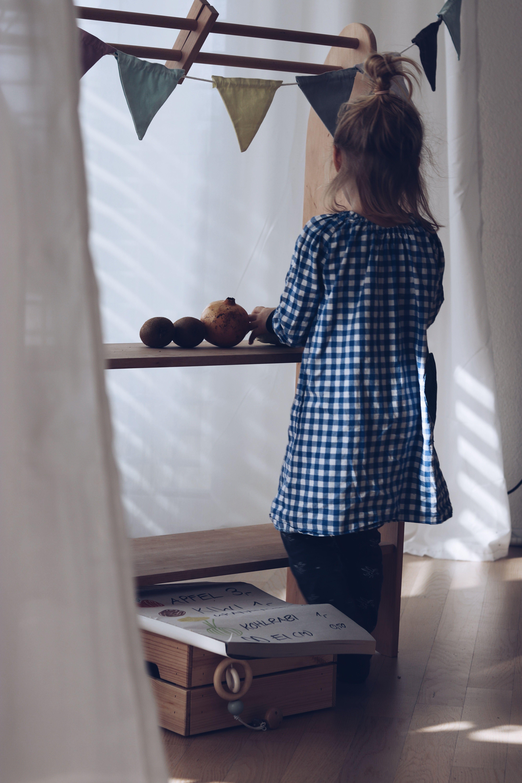 Minimalismus mit Kindern oder Wie viel Spielzeug ist zu