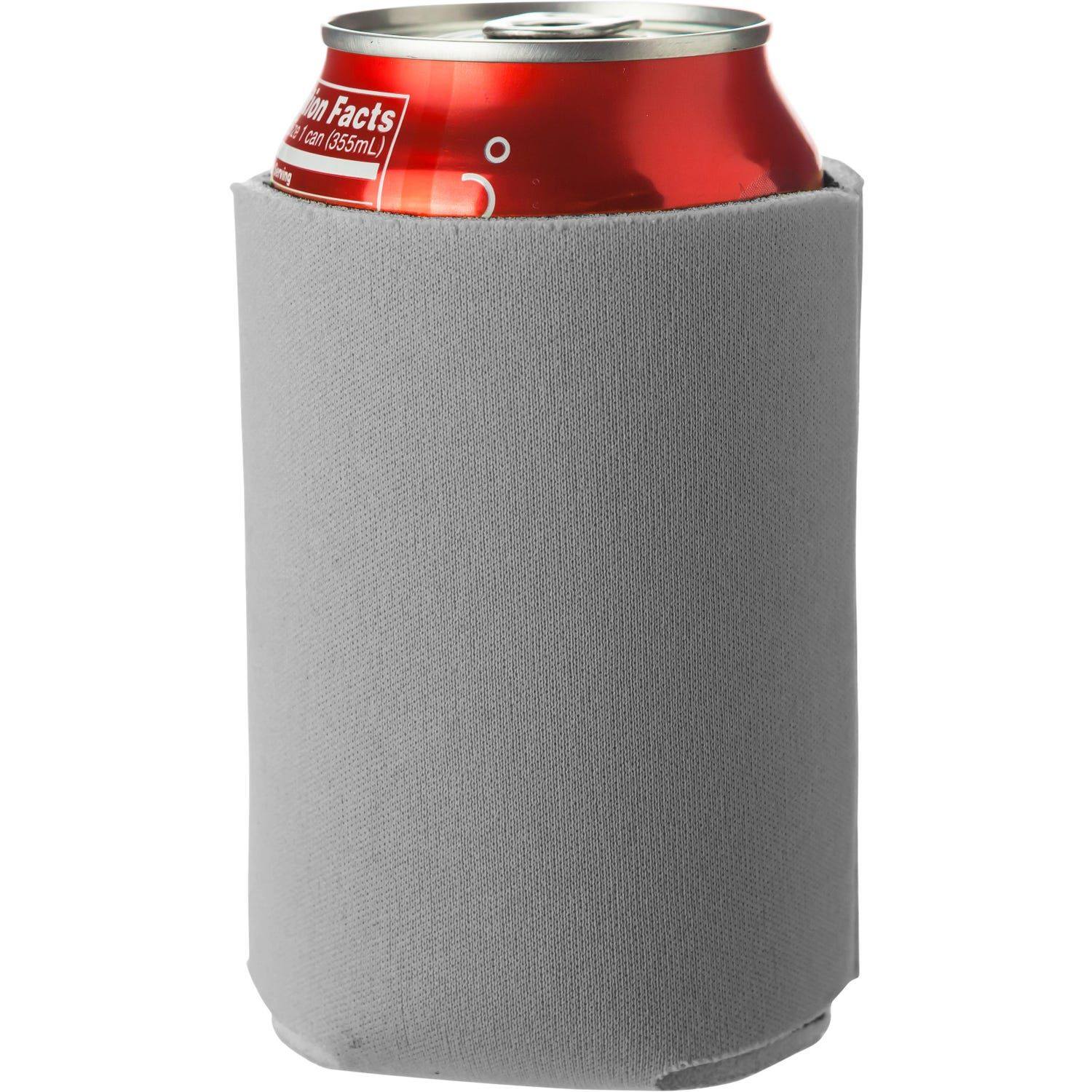 Arctic Can Cooler Canning Quality Logo Products Dark Material