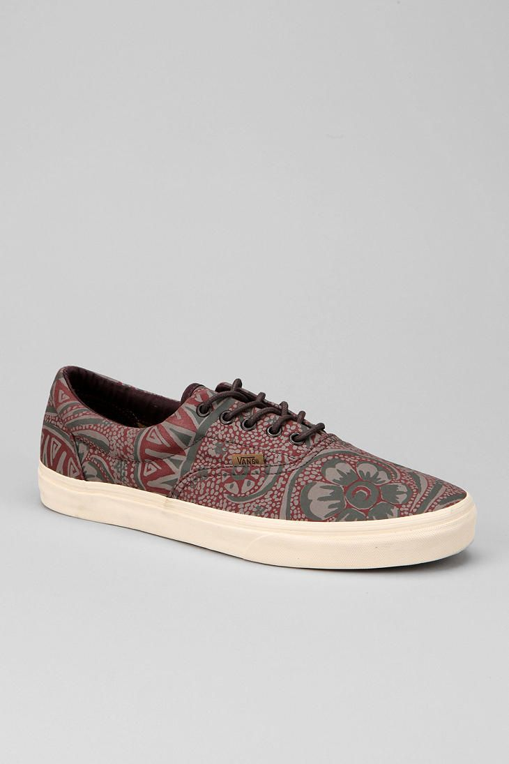2ed10ecd854a Vans Washed Paisley Era Sneaker  UrbanOutfitters Vans California