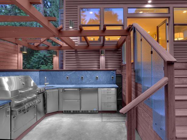 Ci Kalamazoo Outdoor Kitchen Seattle Laurieflower 001 Laurieflower Luxury Kitchen Design Outdoor Kitchen Design Outdoor Kitchen Appliances