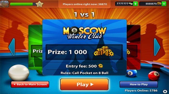 8 Ball Pool Hack Unlimited Coins And Cash Online Generator Pool Hacks Pool Balls Tool Hacks
