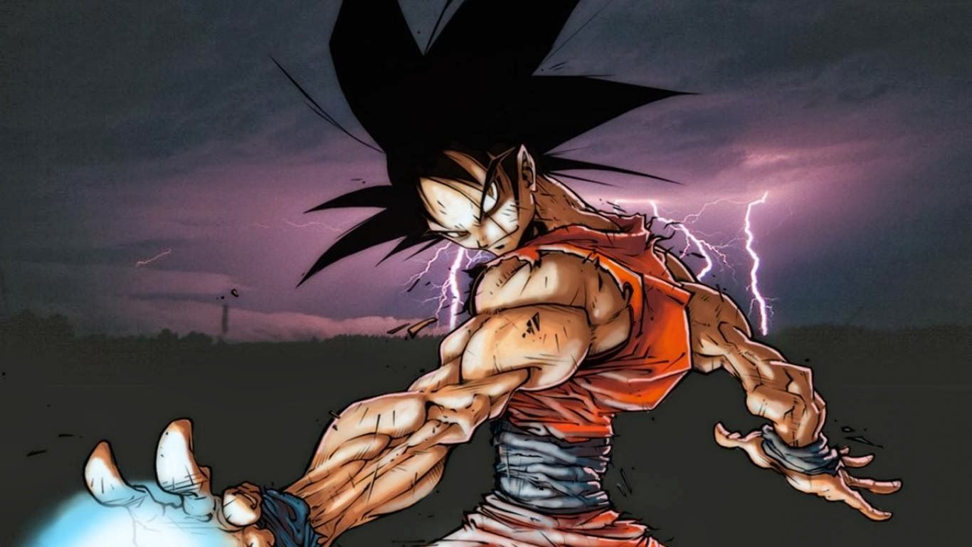 Son Goku Dragon Ball Movies Dragon Movies On 123movieshubb