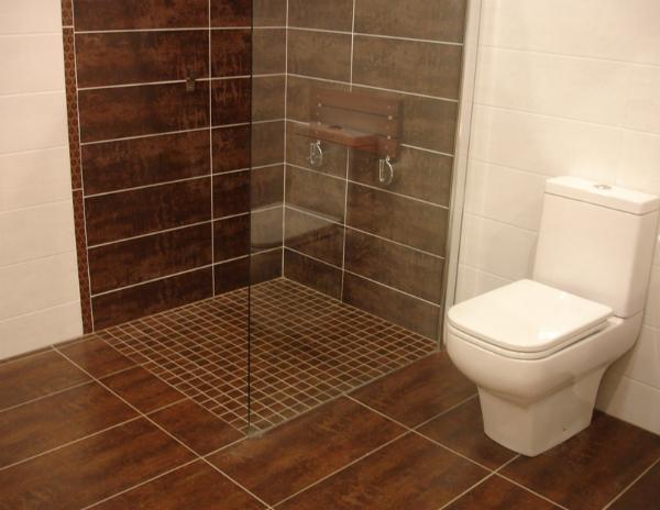 Duchas de obra: La Ducha a tu medida | Bath