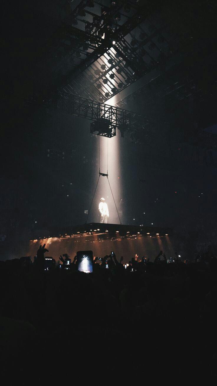 Kanye West Kanye West Wallpaper Kanye West Saint Pablo Tour