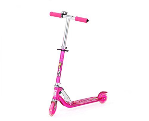 120 Series 2 Wheels Kick Scooter Mini Scooter Smart Transporter Adjustable Foldable Scooter for 3 to 6 years old DMYY http://www.amazon.co.uk/dp/B0183PWKDS/ref=cm_sw_r_pi_dp_t967wb0MDCNXK