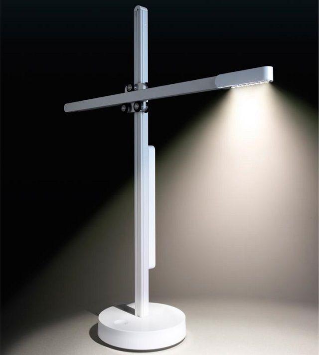 Csys task lamp by jake dyson