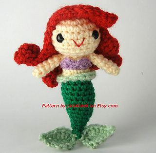 35+ Beautiful Amigurumi Doll Crochet Ideas and Images - Page 19 of ... | 314x320