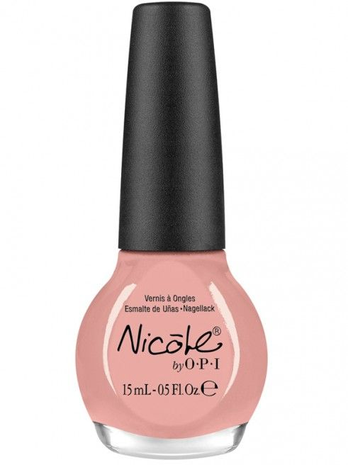 Just bought this today! Kim-pletely in love nail polish from the ...