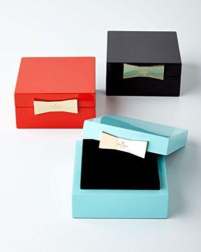 12+ Kate spade garden drive jewelry box info