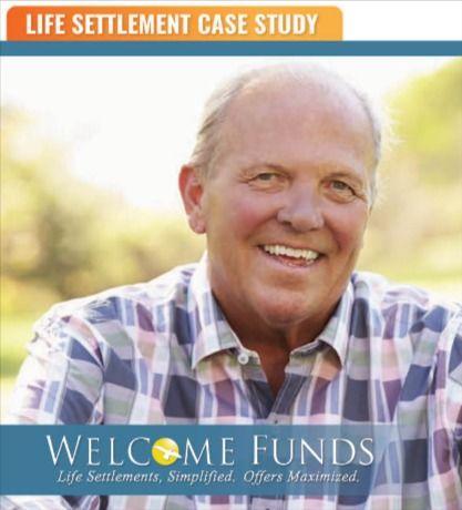 Pin On Life Settlement Case Studies
