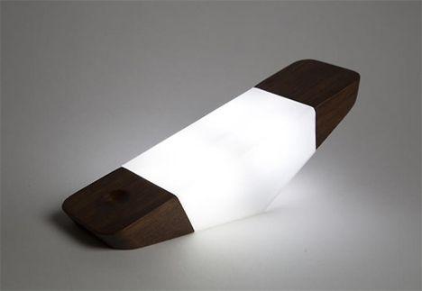 intuitive UI nightlight