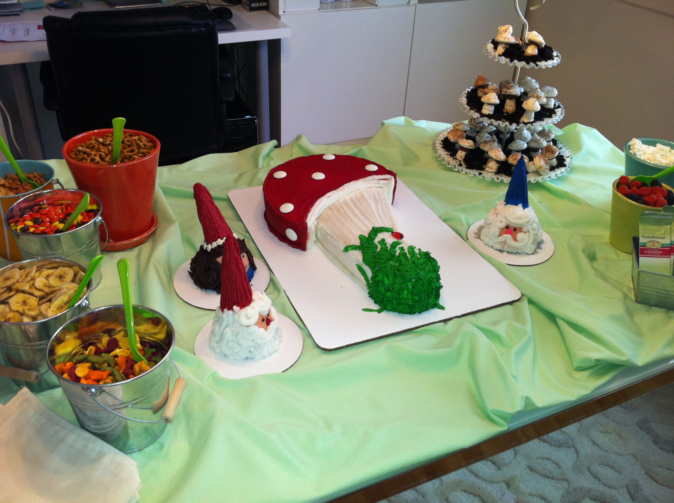 Cake Shops Perth Baby Shower
