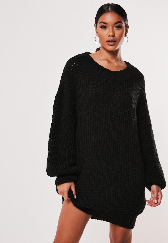 22+ Black baggy jumper dress ideas