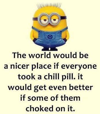 Pin by Guan Ellerbe on Minions | Minions quotes, Minions