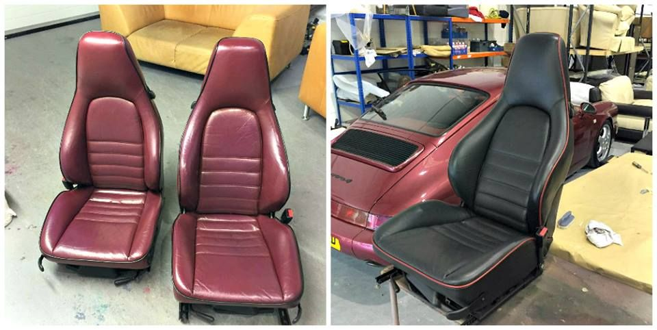 Leather Colourant Kit Car Interior Restorations Pinterest Cars