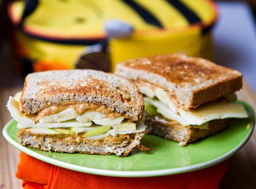 i can't wait to be home so i can make my own sandwiches!