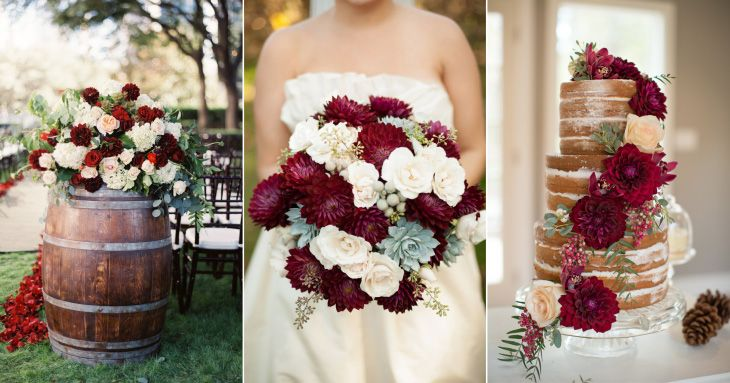 10 Est Fall Wedding Themes You Ve Ever Seen