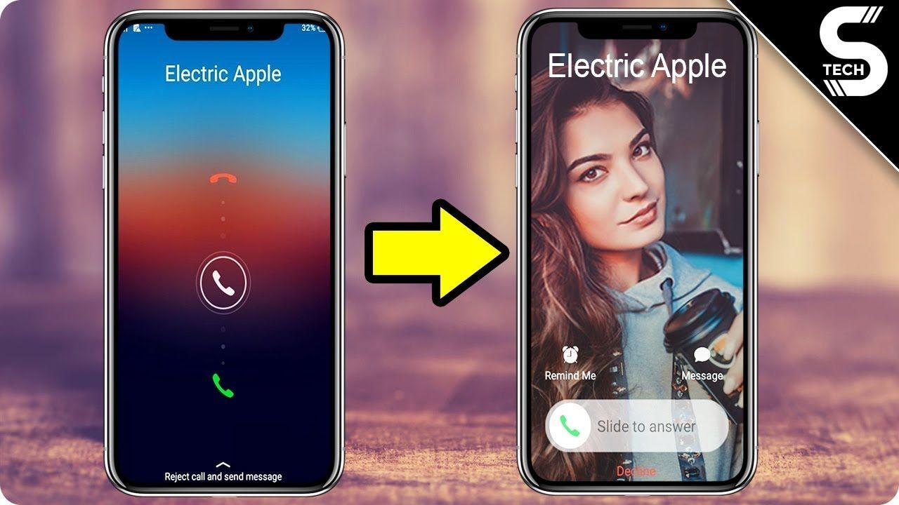 [UrduHindi] How to Change Phone Call Screen Background