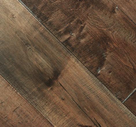 Our Floors Johnson Hardwood English Pub Series Stout
