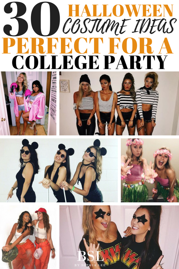 Pin On College Costume Ideas