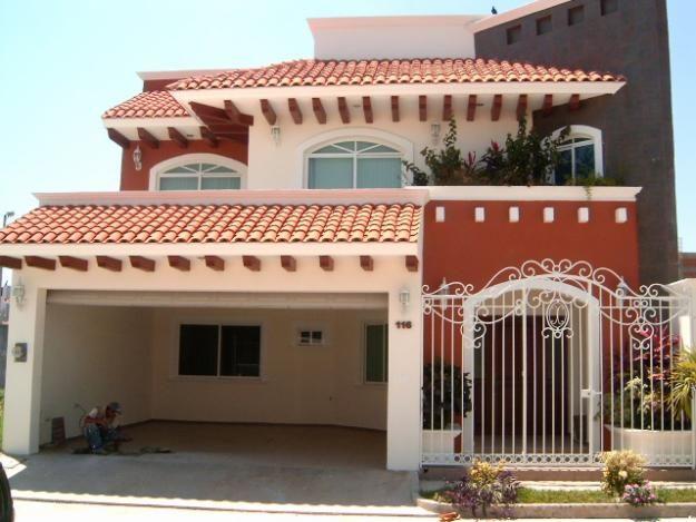 Colores para casas exterior buscar con google casas for Colores casa exterior