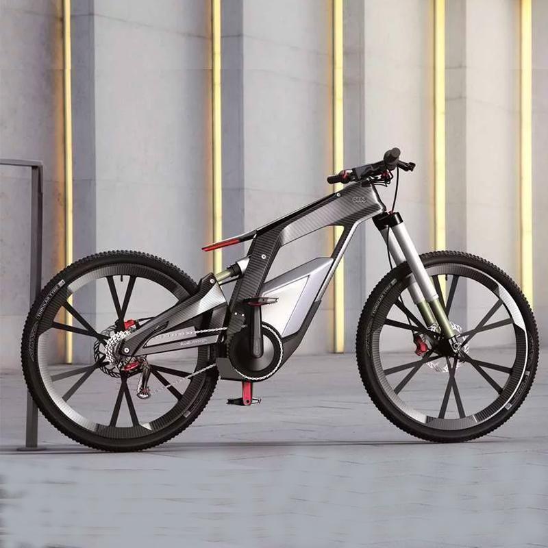 Special Offer 2020 Lightweight Smart E Bike In 2020