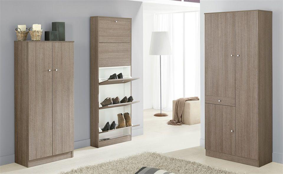 Multiuso Eco effetto rovere grigio - Mondo Convenienza | furnish ...