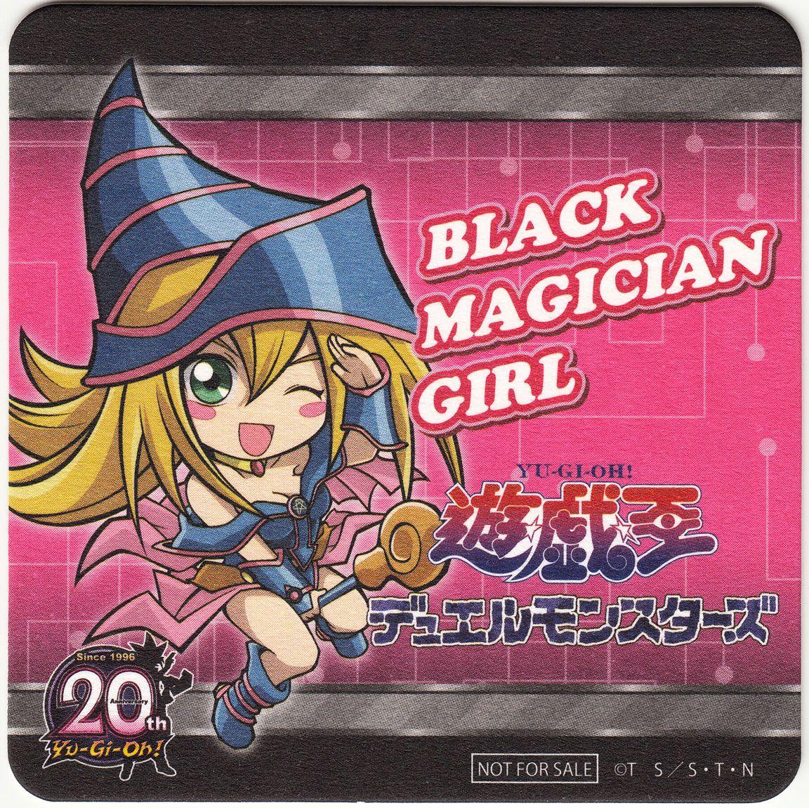 dark magician coaster yu gi oh dark magician