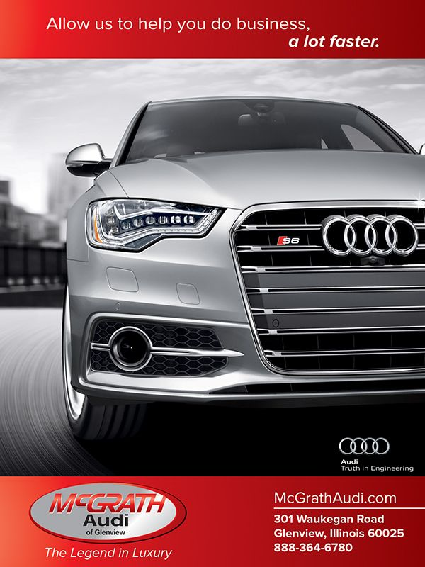 McGrath Audi Advertsing Audi Pinterest - Mcgrath audi