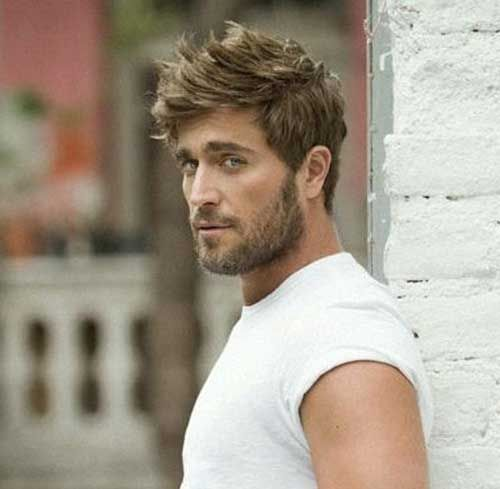 Trendy Mens Haircuts 14 | Men Hairstyles | Mens and boys hair ...