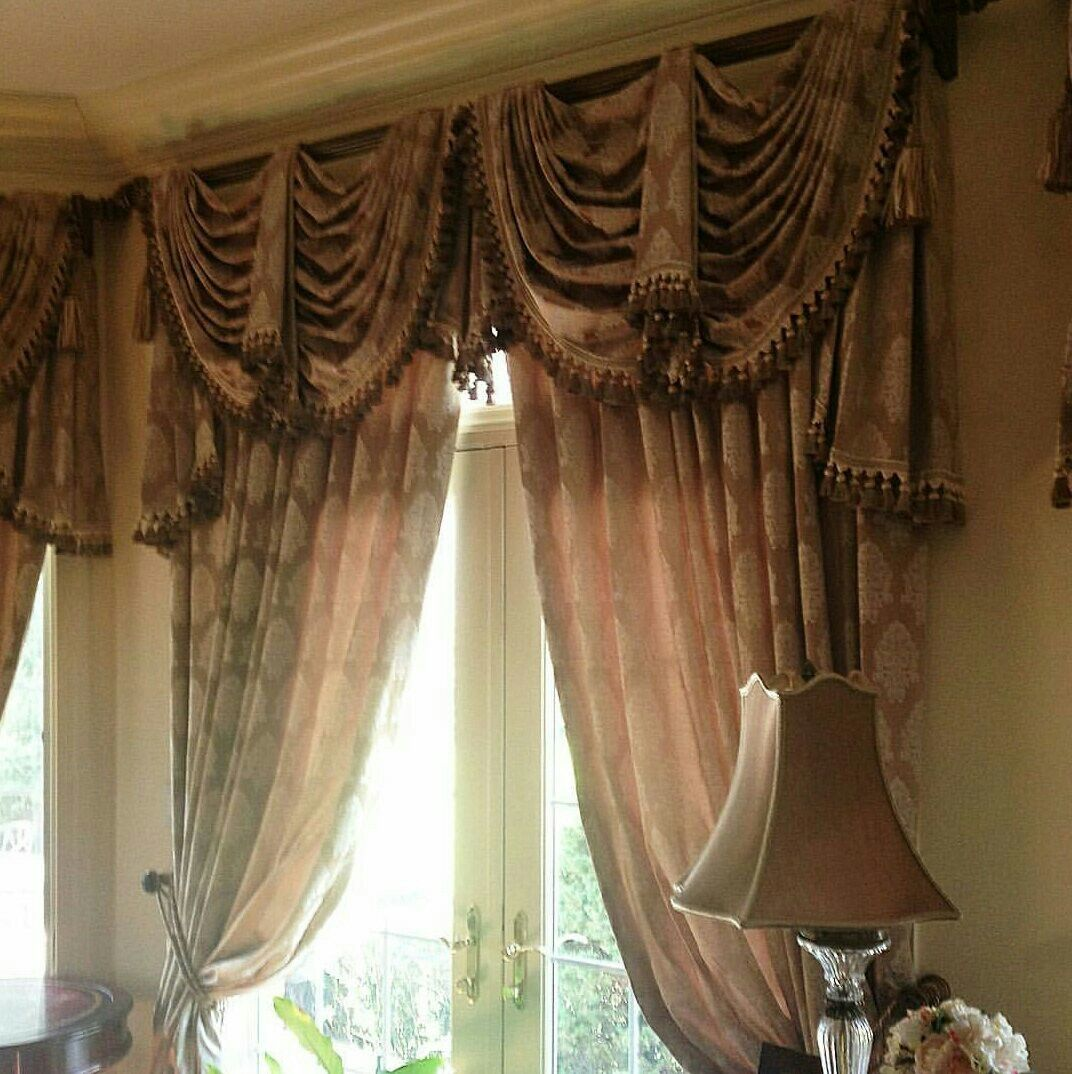 Pin by svetlana zakharova on valance pinterest valance