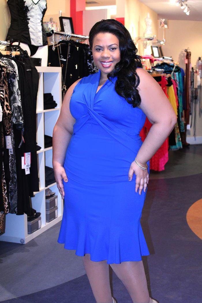 joseph ribkoff plus size dresses | Fashion, Curvy fashion ...