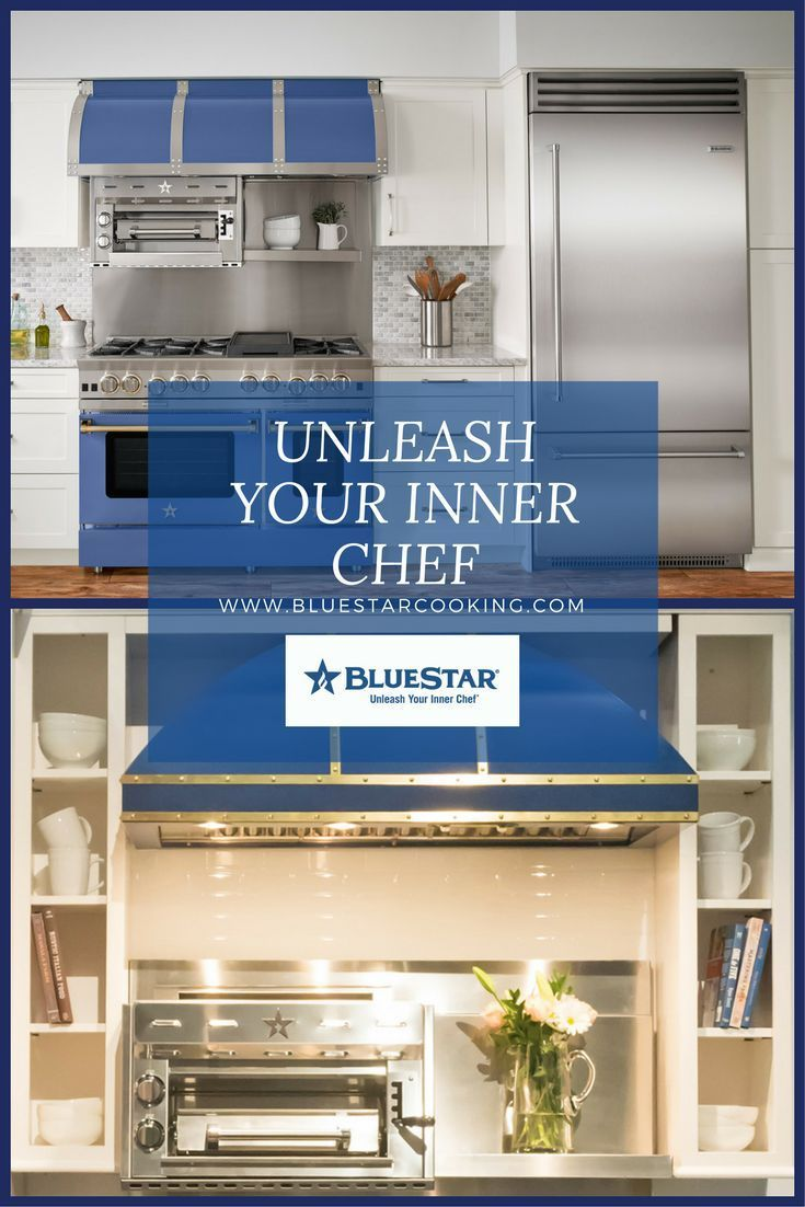 Luxury Lifestyle Stunning! What do you think? Bluestar