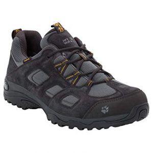 Photo of Jack Wolfskin Vojo Hike 2 Texapore Low Men's Waterproof Hiking Shoe – CloutShoes.com