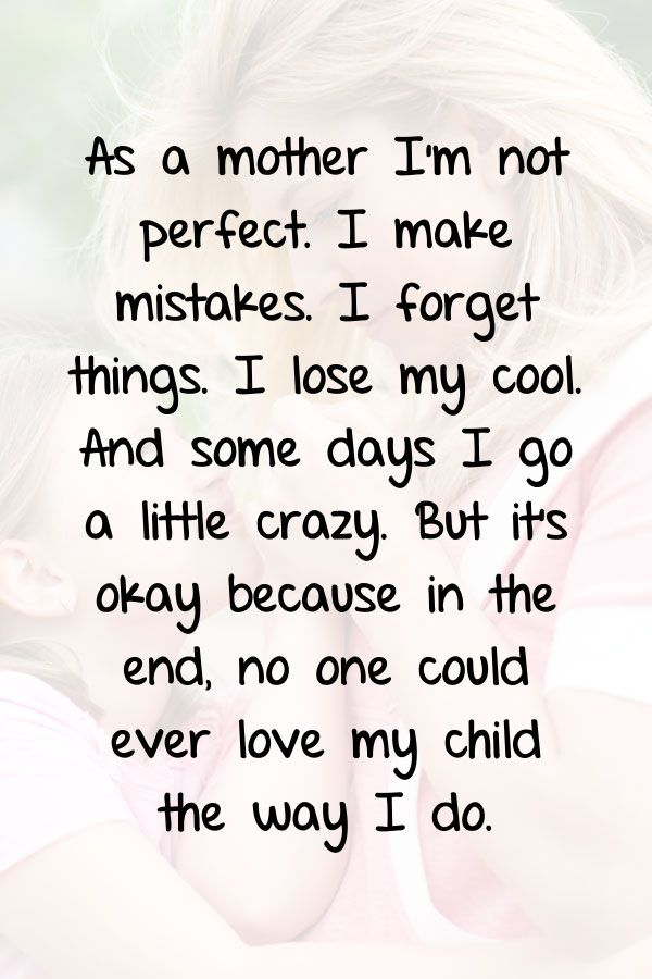 Read over 45 quotes about loving children as a parent. There are quotes about motherhood, unconditional love, and giving children the world, but the best .
