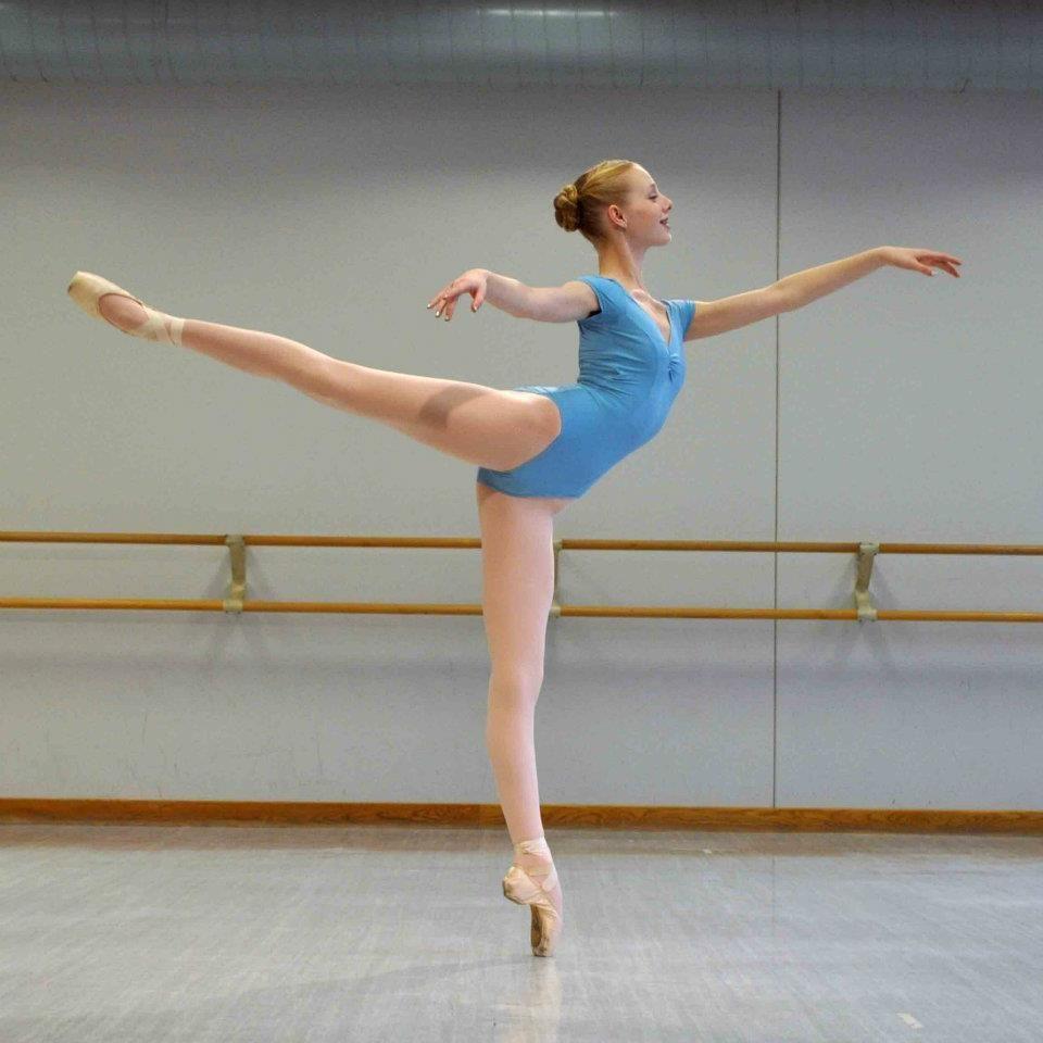 Dance Rehearsal 2012