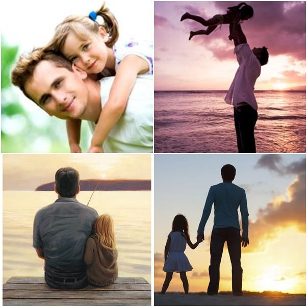 Offers for fathers: Things that every daughter needs to learn from his father