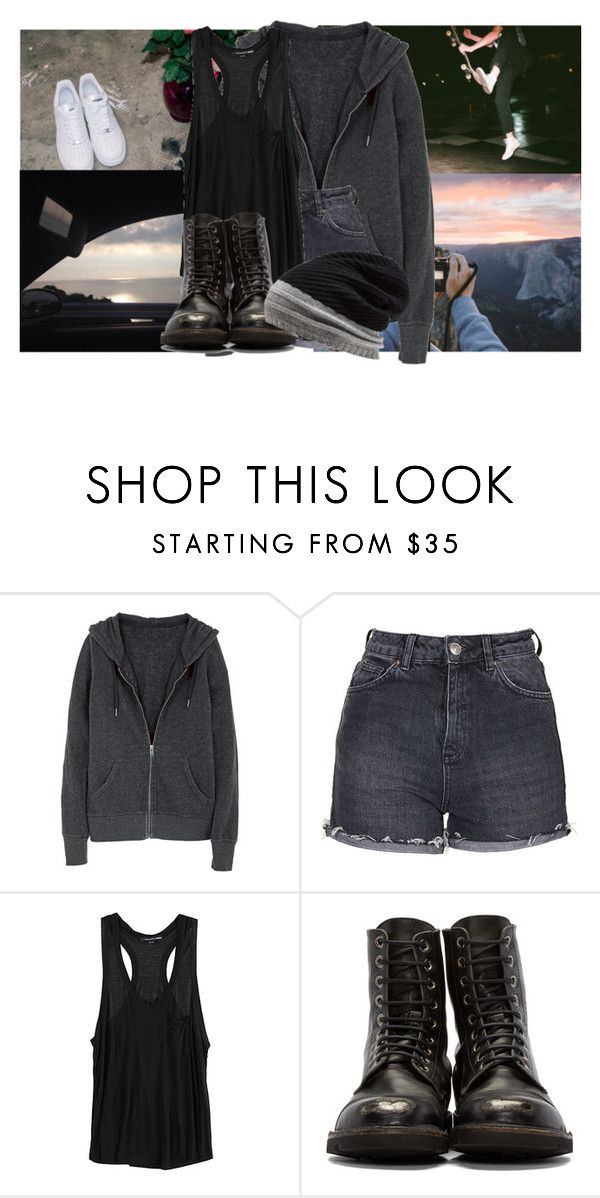 """""""Happy Australia Day! ♡"""" by slytherinboyriddle ❤ liked on Polyvore featuring Topshop, Alexander Wang and Echo"""