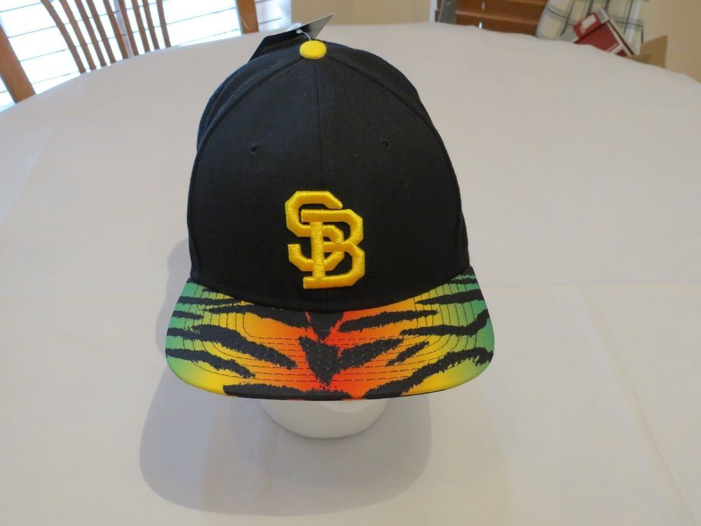quality design e693f 191d5 ... low price nike sb skateboarding hat cap mens adult unisex 619036 black  yellow skate rasta nike