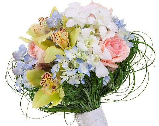 spring bouquet - for my brides #fantasticweddingbouquets