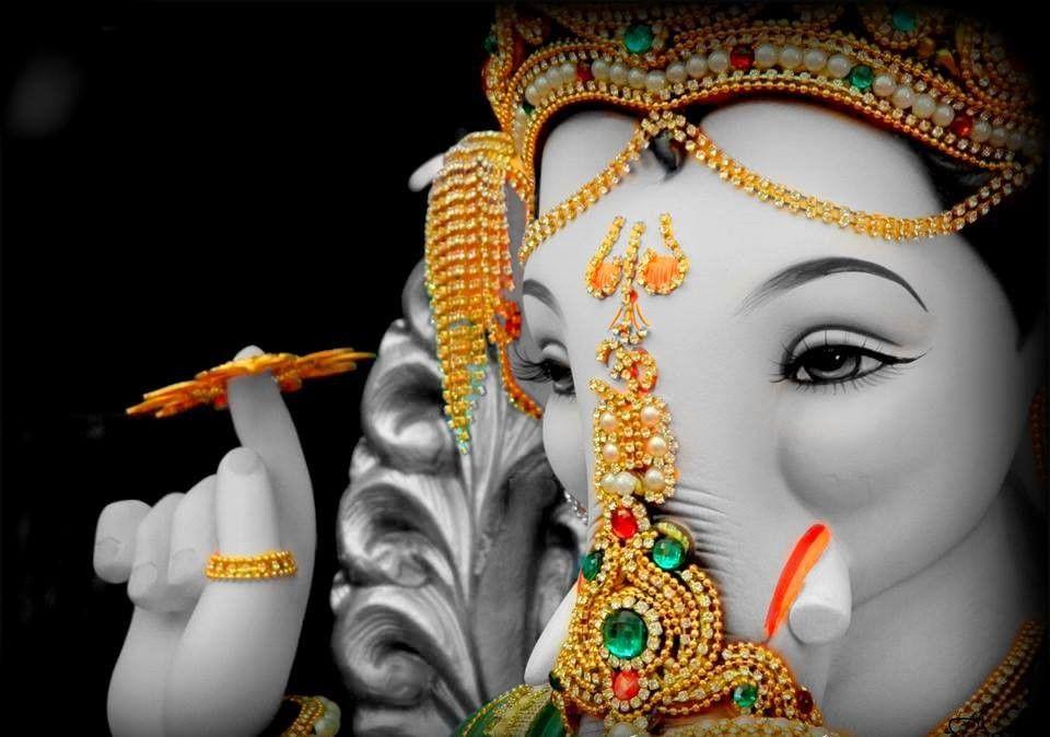 Pin By Masala Tadka On My Friend Lord Ganesha Happy Ganesh Chaturthi Images Ganesh Images Jai Ganesh