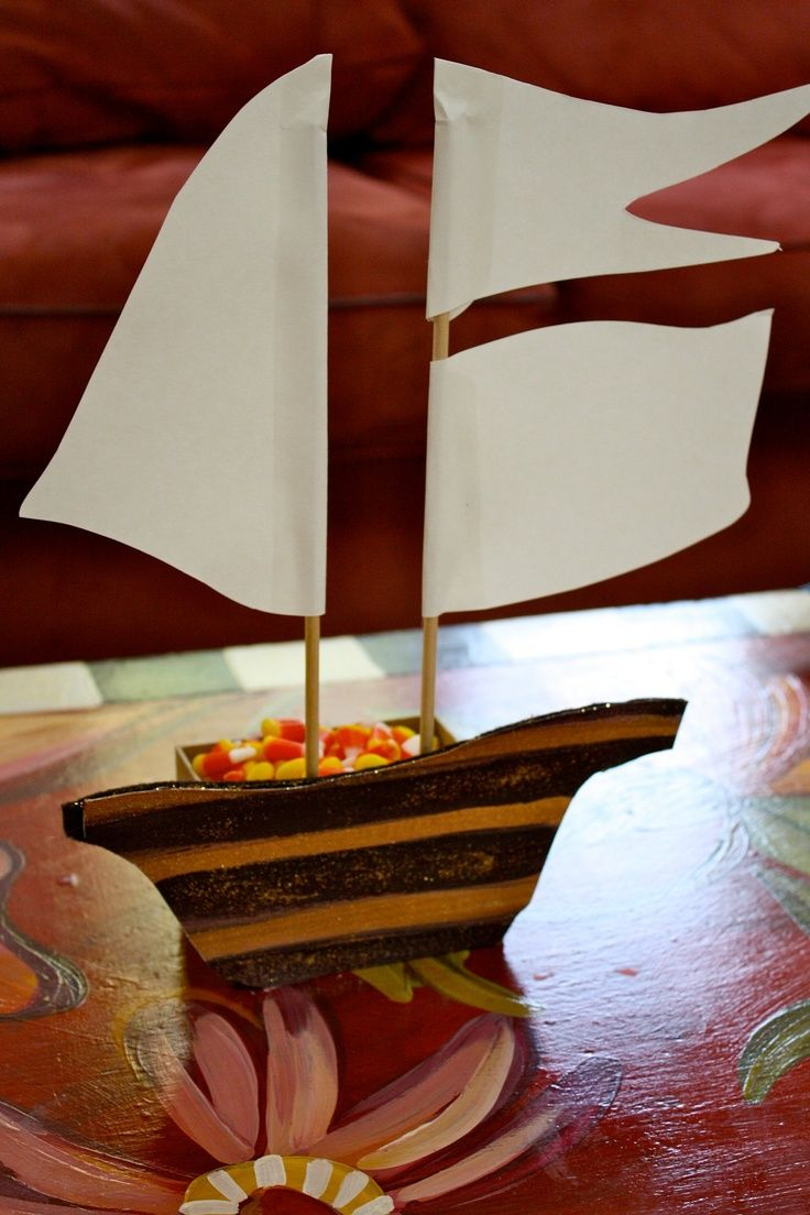 Columbus Day Party Decorations Boat Birthday Parties Happy Columbus Day Pirate Birthday