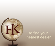 Dealer Locator #Holiday cabinetry. Just enter your zip code.