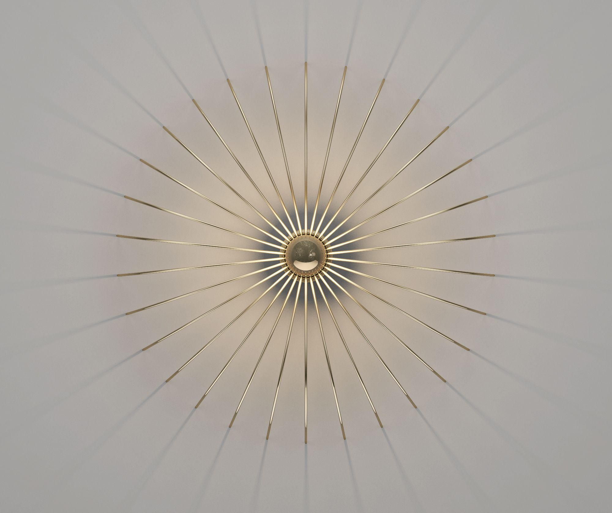 Spider Lamp, Created by Autoban